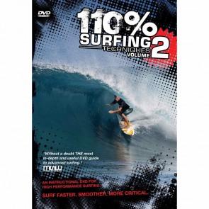 110% Surfing Techniques Volume 2