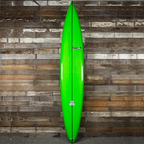 Pyzell Padillac 10'5 x 21 1/2 x 3 5/8 Surfboard - Deck