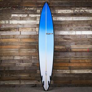 Pyzel Padillac 10'5 x 21.5 x 3.75 Surfboard