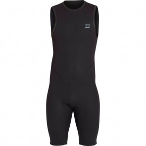 Billabong Revolution DBah 2mm Reversible Sleeveless Spring Wetsuit