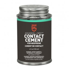 Contact Cement for Neoprene