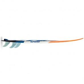 Slingshot Sports Screamer Kiteboard