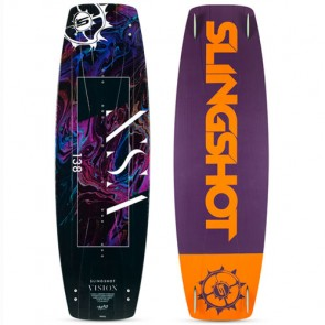 Slingshot Sports Vision Kiteboard - 2017