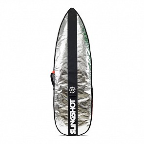 Slingshot Sports Classic Surf Sleeve Kiteboard Bag - 6'2 x 22 x 1.5