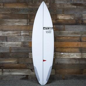 Pyzel Ghost 5'11 x 19 1/8 x 2 1/2 Surfboard - Deck