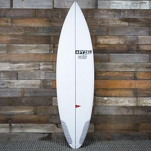 Pyzel Ghost 6'4 x 20 x 2 7/8 Surfboard - Deck