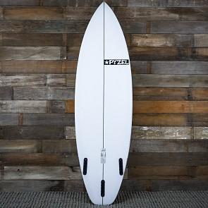 Pyzel Phantom 6'1 x 20 1/4 x 2 5/8 Surfboard - 3 Fin