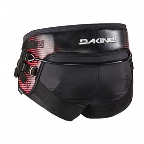 Dakine Vega Kiteboard Harness - Black