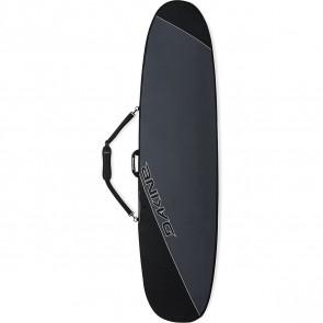 Dakine Deluxe Noserider Surfboard Bag - Charcoal