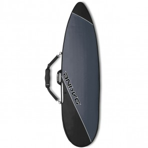 Dakine Daylight Deluxe Thruster Surfboard Bag - Charcoal