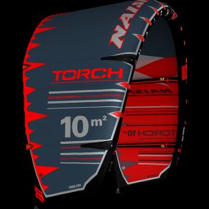 Naish Torch With ESP Kite - Red/Grey