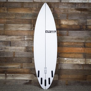 Pyzel Ghost 6'3 x 20 x 2 3/4 Surfboard