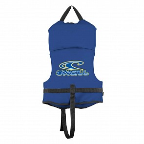 O'Neill Infant Reactor USCG PFD Vest - Pacific/Yellow/Pacific
