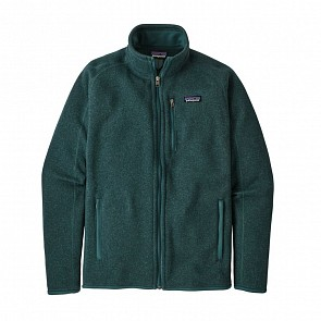 Patagonia Better Sweater Fleece Jacket - Piki Greeh