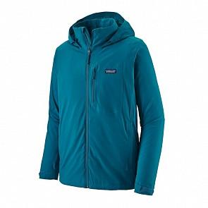 Patagonia Quandary Jacket - Balkan Blue