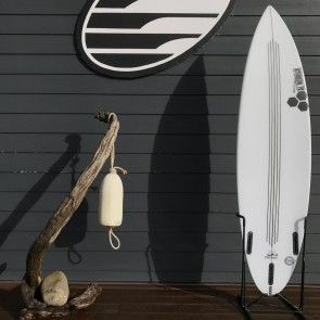 Channel Islands Fred Rubble Step up 6'4 x 18 1/2 x 2 3/8 Used Surfboard