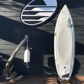 Libtech Bowl 6'4 x 21.375 Used Surfboard - Top