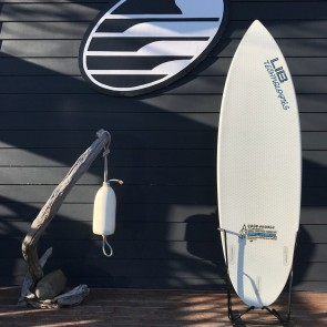 Libtech  Bowl 6'4 x 21.375 Used Surfboard
