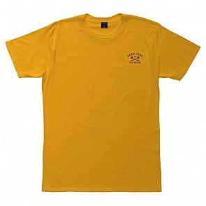 Dark Seas Sleep T-Shirt - Gold