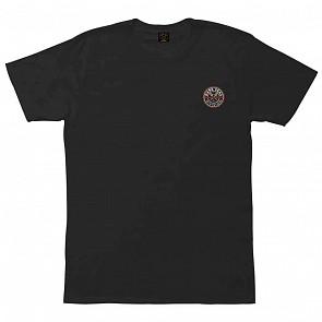 Dark Seas Yellowfin T-Shirt - Black