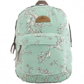 O'Neill Women's Beachblazer Backpack - Green