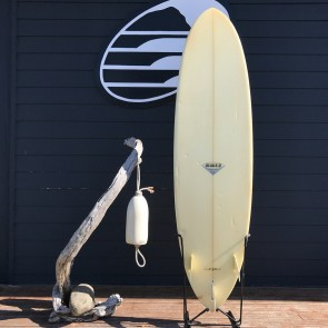 Yater Surfboards Egg 6'10 x 21 x 2 3/4 Used Surfboard