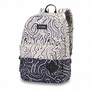 Dakine 365 21L Backpack - Lava Tubes