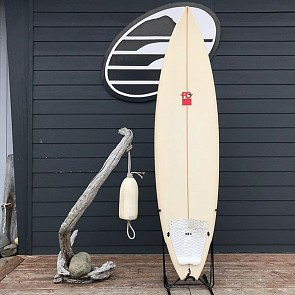 Patagonia FCD - Mako 6'10 x 20 x 2 7/16 Used Surfboard - Top