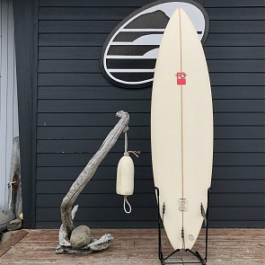 Patagonia FCD Mako 6'10 x 20 x 2 7/16 Used Surfboard