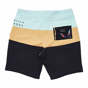 Billabong Tribong Solid Pro Boardshorts - Mint