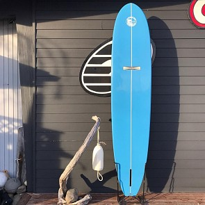 Gordon & Smith Classic Noserider  9'6 x 23 1/4 x 3 1/4 Used Surfboard