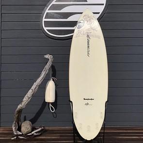 Firewire Dominator 5'8 x 20 x 2 3/8 Used Surfboard