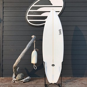 Murdey Skullet Sword 5'10 x 19 1/2 x 2 1/2 Used Surfboard