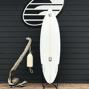 Northwest Surf Designs 6'6 x 20 1/2 x 2 5/8 Used Surfboard