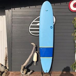 NSP 9'6 x 23 x 3 1/8 Used Surfboard - Deck