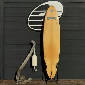 Stewart Funboard Comp 7'8 x 20 7/8 x 2 7/8 Used Surfboard