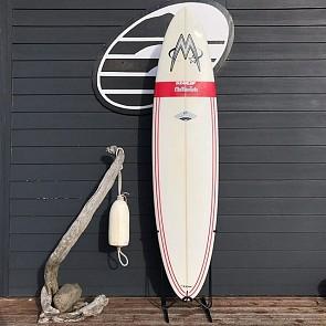 McTavish Carver 7'6 x 21 x 2 7/8 Used Surfboard - Deck
