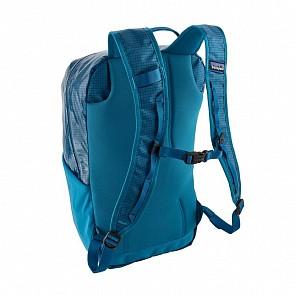 Patagonia LW Black Hole 26L Backpack - Balkan Blue