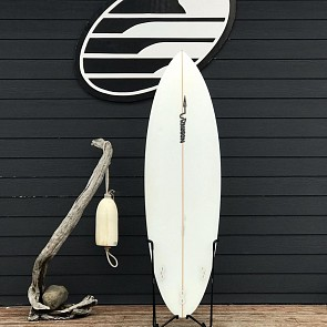 Rawson Impala 5'10 x 19 3/8 x 2 1/2 Used Surfboard