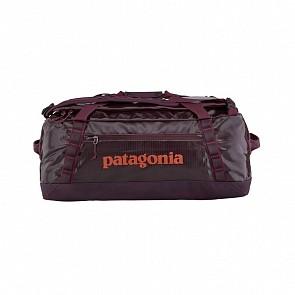 Patagonia Black Hole Duffle 55L Bag - Deep Plum