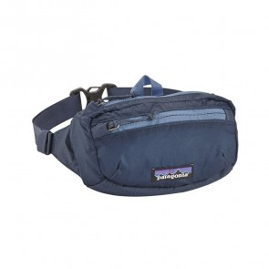 Patagonia LW Travel Mini Hip Pack - Dolomite Blue