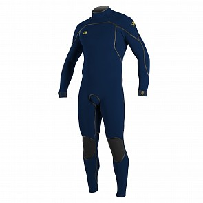 O'Neill Psycho One 3/2 Back Zip Wetsuit
