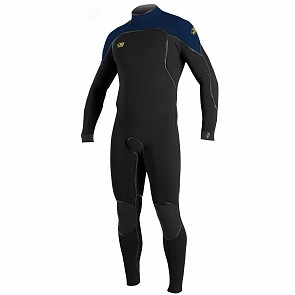 O'Neill Psycho One 4/3 Back Zip Wetsuit