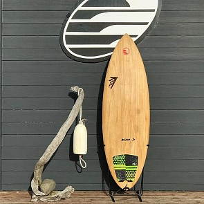 Firewire Double Agent 6'0 x 22 x 2 3/4 Used Surfboard - Deck