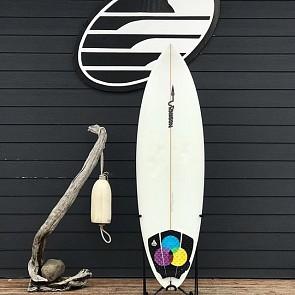 Rawson Impala 5'10 x 19 3/8 x 2 1/2 Used Surfboard - Deck