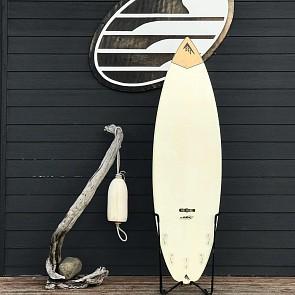 Firewire Hellfire 6'0 x 20 x 2 1/2 Used Surfboard