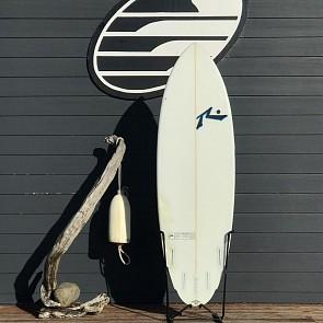Rusty Dwart 6'0 x 21 1/8 x 2 13/16 Used Surfboard