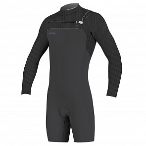 O'Neill HyperFreak 2mm Long Sleeve Chest Zip Spring Wetsuit