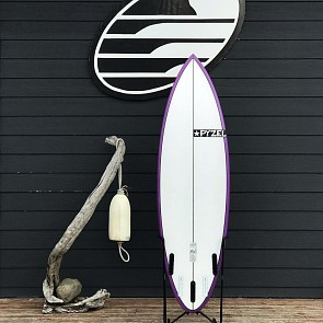Pyzel Ghost 5'9 x 19 x 2 3/8 Used Surfboard