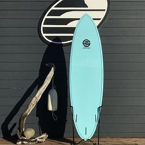 Santa Cruz Pumpkin Seed 6'6 x 20 1/4 x 2 9/16 Used Surfboard